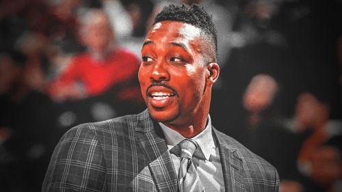 Wizards news: Dwight Howard says his Hall of Fame resume speaks for himself