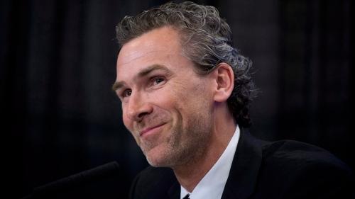 Vancouver Canucks, Trevor Linden agree to part ways
