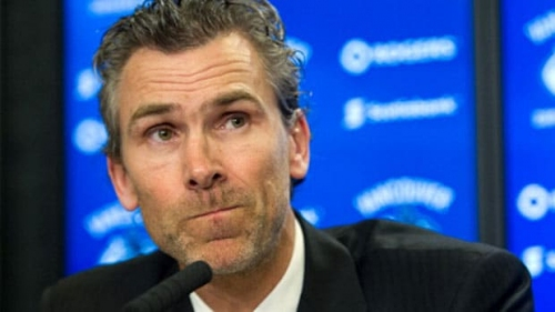 Vancouver Canucks 'amicably agree to part ways' with president Trevor Linden