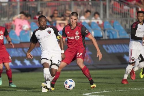 Rate the Reds: Toronto FC 3-0 Ottawa Fury