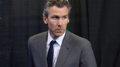 Linden parts with Canucks as team reaps rewards of his leadership
