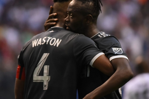 Whitecaps Advance to Voyageurs Cup Final with 2-1 Aggregate Win Over Impact