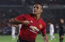 Manchester United player ratings: Alexis Sanchez great and Juan Mata good