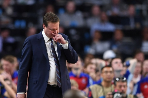 Thursday Quickies: Kansas in Hot Water Edition