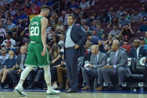 CelticsBlog Pod: Ben Rohrbach on Gordon Hayward