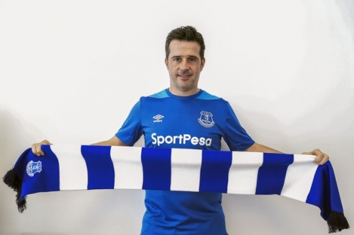 Watford 'making a stand' in dispute with Everton FC over Marco Silva