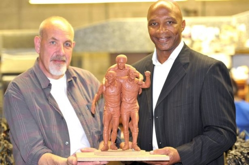 West Bromwich Albion: The latest with the plans for a Three Degrees statue