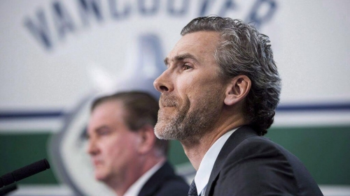 Trying to make sense of Linden resignation in Vancouver