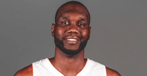 Al Jefferson opting to play in China this season