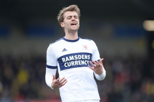 Championship transfer gossip: Leeds turn to Boro boy in bid to sign striker before Stoke City kick-off