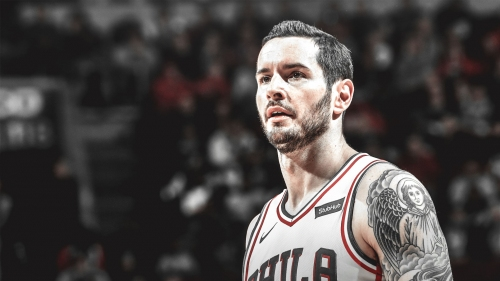 J.J. Redick explains why the Pacers weren't a good fit