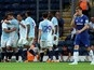 Result: Everton slump to heavy defeat at hands of Blackburn Rovers
