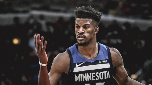 Wolves news: Jimmy Butler had hand surgery, misses Team USA camp