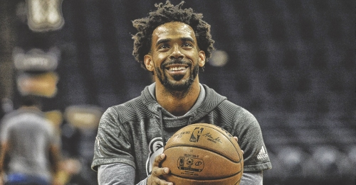 Grizzlies news: Mike Conley (Achilles) not doing full contact at Team USA Camp