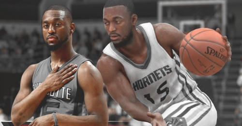 Kemba Walker gets 86 overall rating on NBA 2K19