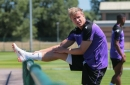 I reckon me and Stoke City new boy will hit it off says Moritz Bauer