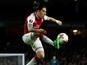 Arsenal defender Hector Bellerin hits out at
