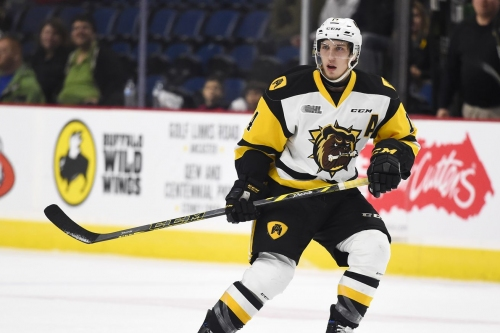 What Will Bitten and Hayden Verbeek can offer the Laval Rocket