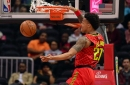 John Collins selected to participate in NBA Africa Game 2018