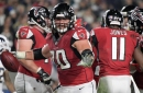Taylor Lewan contract sets the bar for Falcons deal with Jake Matthews
