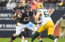 The sneakiest most important Bears for 2018: No. 3 - Cody Whitehair