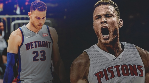 Blake Griffin still craves that gold medal opportunity