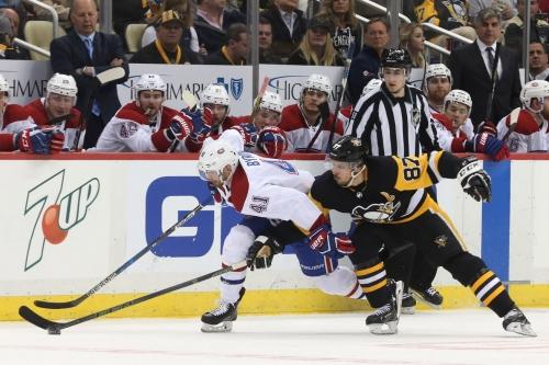 New highlight video showcases Crosby's stellar defensive awareness