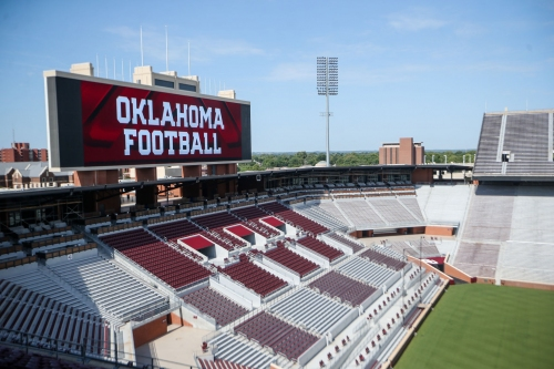 Oklahoma football: Kickoff time announced for game with Army