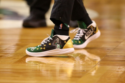 Boston Celtics daily links 7/27/18