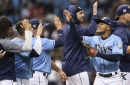 Maybe the Rays know what they're doing after all