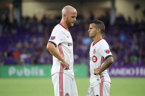 By the numbers: Toronto FC will need a miracle to make 2018 playoffs