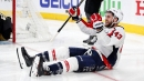 Capitals sign Tom Wilson to huge six-year contract