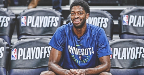 Magic, Amile Jefferson agree to 2-way contract