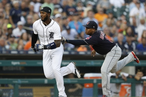 Tigers 3, Indians 8: Cleveland offense doles out souvenirs