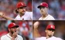 Cardinals give bullpen a makeover