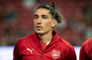 Hector Bellerin dismisses Barcelona and Manchester City transfer links as he reiterates commitment to Arsenal
