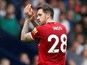 Crystal Palace to make their move for Liverpool forward Danny Ings?