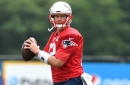 Quick-hit thoughts on the second day of Patriots training camp
