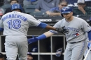 Gurriel Jr. homers twice in Jays' 10-5 rout of White Sox