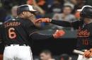 Trade-bait Jones shines as Orioles beat Archer, Rays 15-5