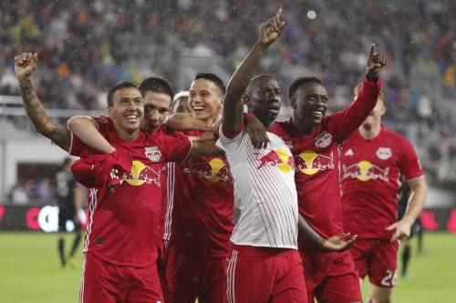Preview: Grella and the Crew are in town for an Eastern Conference showdown