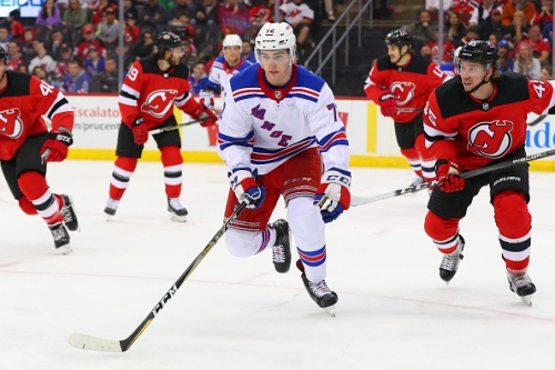 TSP: Top New York Rangers Prospects