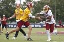 Washington Redskins Training Camp Day 3 live updates