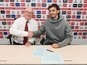 Agent: 'Manolo Gabbiadini wants to stay at Southampton'