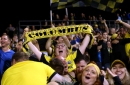 Three Questions about Columbus Crew with Massive Report