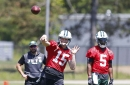 Jets training camp news and live updates 7/28
