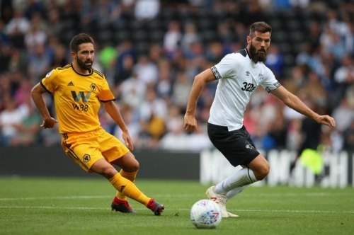Joao Moutinho watch: How Wolves' Portugal sensation played on his debut