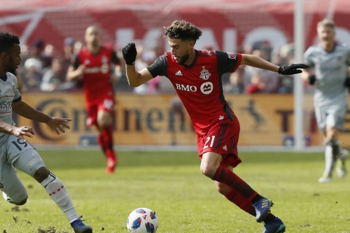 Toronto FC vs. Chicago Fire: Game thread & preview