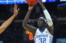 Wenyen Gabriel signing two-way contract with Kings