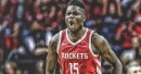 Mike D'Antoni says Clint Capela is 'as important as anybody'